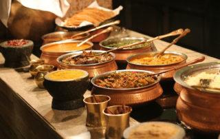 Indian Restaurants in Pattaya