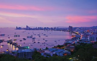 What is The Special Administrative Status of Pattaya