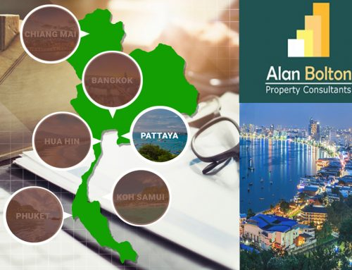 Fantastic Investment Properties in Pattaya