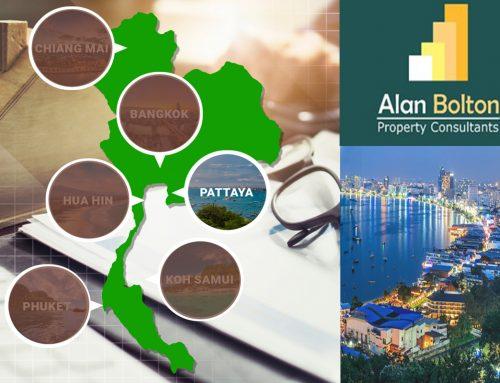 Fantastic Investment Properties in Pattaya