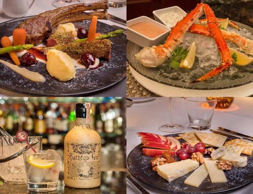 Top 5 Fine Dining Restaurants in Pattaya