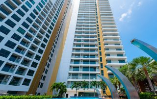 Top 6 High-Rise in Pratamnak