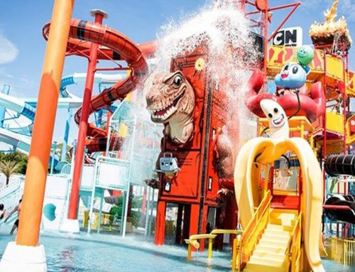 Looking to Keep the Kids Occupied? Why Not Try These Children's Activities in Pattaya