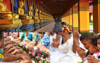 Thailand-Etiquette