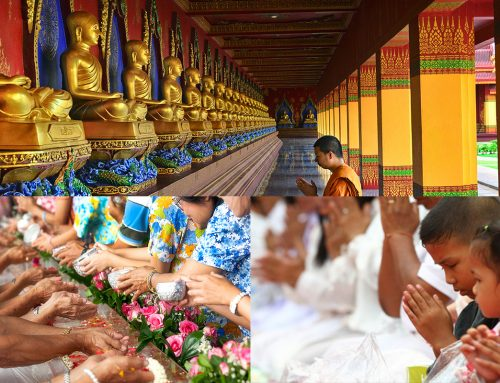 Understanding Thailand Etiquette