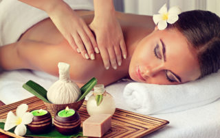 Top 6 Massage and Spas in Pattaya