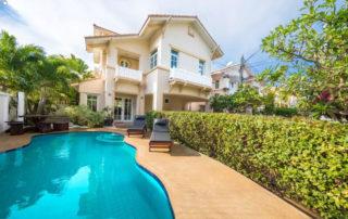 Top 6 Mid-Range Villages in Pattaya