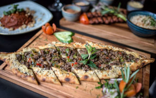 Top 6 Middle Eastern and Turkish Restaurants in Pattaya