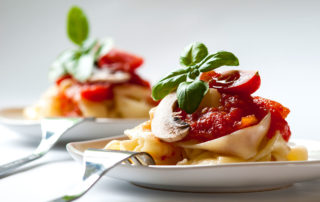 Italian Restaurants in Pattaya