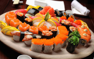 Top 7 Japanese Restaurant in Pattaya