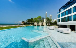 op 7 Hotels in Jomtien and Na Jomtien