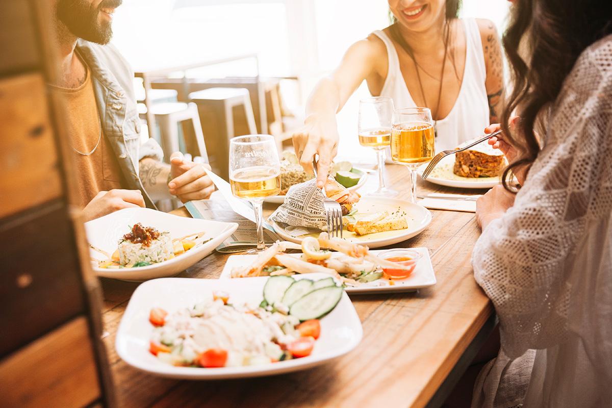 Top 7 Restaurants in East Pattaya