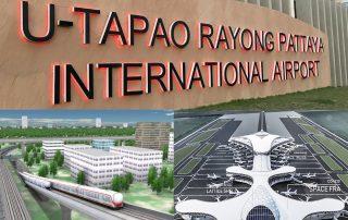 U-Tapao-Airport