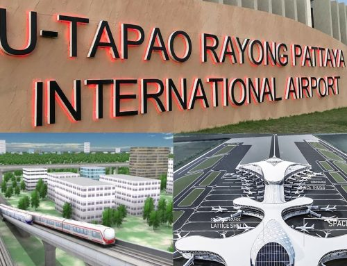 Will U-Tapao Airport Give Pattaya a Timely Boost?