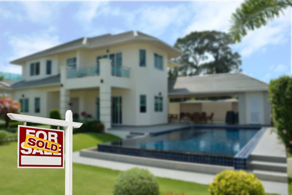 property for sale in Pattaya