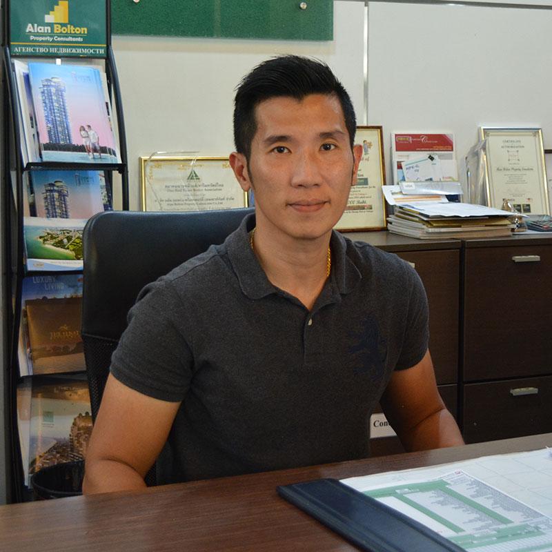 Kevin Ang